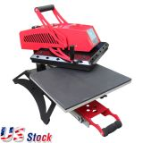 "US Stock-Ving 16"" x 20"" New Swing Away Manual T-shirt Sublimation Heat Press Machine"