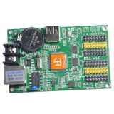 HD-E62 LED Sign Control Card with Ethernet USB Port