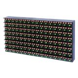 "Outdoor Double Colors LED Display P16 Dot Matrix Module Double Colors Sign (10"" x 5"" x 0.5"")"