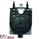 US Stock-2 pcs H-E Parts Improved Roland XJ-540 / XC-540 / RE-640 Solvent Resistant Ink Pump with Three-way Tube Fitting