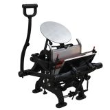 Manual Letterpress Printing Machine