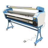 "Ving 67"" Entry Level Full-auto Roll to Roll Cold Laminator"
