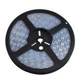Ving UL 유연한 LED 빛 스트립 (60 SMD 5050 방수 IP68 당 Leds) 5m / 롤, 10mm 너비, DC12V RGB 스트립