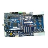 Original Sky-Color SC-6160S / 4180TS Printer Main Board
