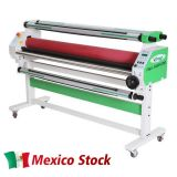"Mexico Stock, Ving 60"" Economical Full - auto Wide Format Cold Laminator, with Heat Assisted"