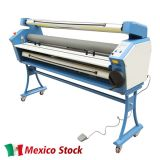 "Mexico Stock, Ving 63"" Full-auto Roll to Roll Cold Laminator"