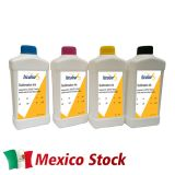 Mexico Stock,Hi Color Water-base Dye Sublimation Ink - BK(1Liter)