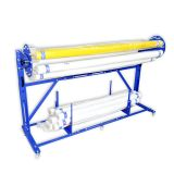 Vertical Type Rotating Screen Printing Mesh Rack Screen Printing Rack