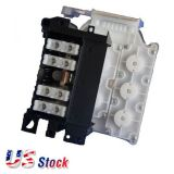 US Stock-Epson Sure Color F6080 / F6070 DAMPER ASSY-1604244