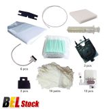 BEL Stock-H-E parts Maintenance Kit for Roland XC-540/SJ-1045EX/LEC-540