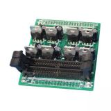 Original LIYU Solvent Inkjet Printer Driver Board