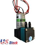 US Stock-DC24V 7W Air / Vacuum Pump for Infiniti / Crystaljet / Gongzheng / Flora Inkjet Printers