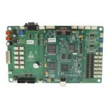 XULI X6-1880 / X6-2000 / X6-2600 / X6-3200 Eco Solvent Printer 4 Head Main Board