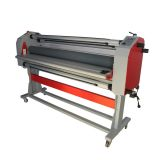 Cold Laminator with Heat Assisted