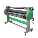 "US Stock, Ving 67"" Economical Full - Auto Low Temp Wide Format Cold Laminator, with Cutting function"