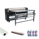 US Stock, Large Format Roll to Roll Sublimation Starter Kit