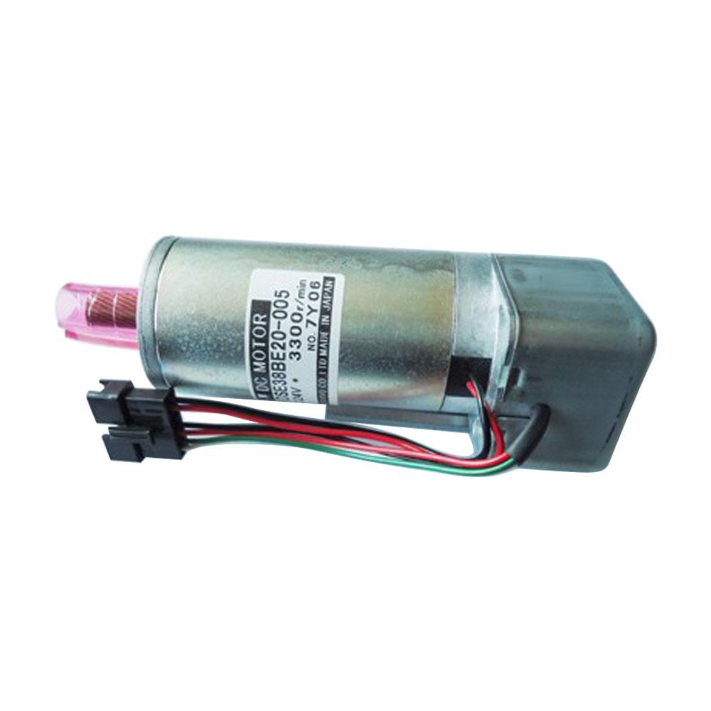 Original Roland Feed Motor for SP-300 / SP-540V - 7876709020