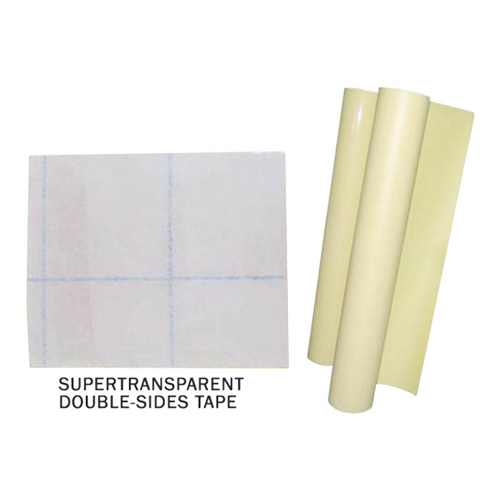 SUPER Transparent Double sides tape