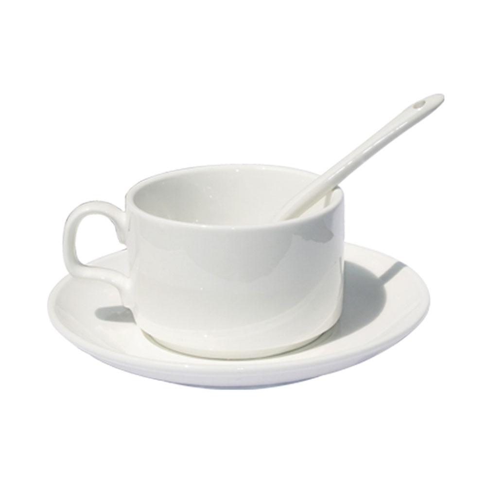 Ceramic Sublimation Coffee Cup