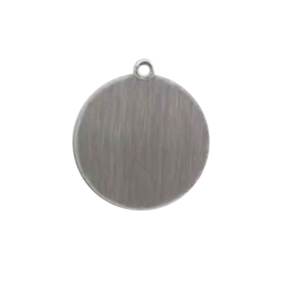 Sublimation Stainless Pendant