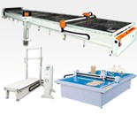 Flatbed Digital Cutter