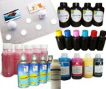 Flatbed Printer Supplies