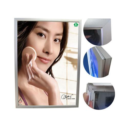 "A3 (16.5"" x 11.7"") Aluminum Flat Frame LED Slim Light Box (With Printing)"