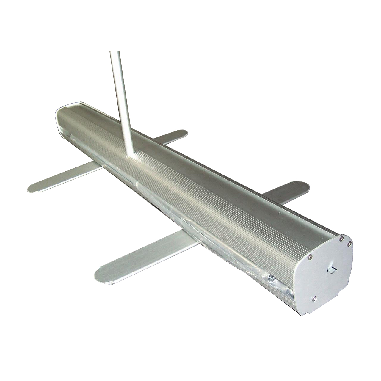 """33""""x79"""" Good Quality Standard Roll Up Banner Stand (Stand Only)"""