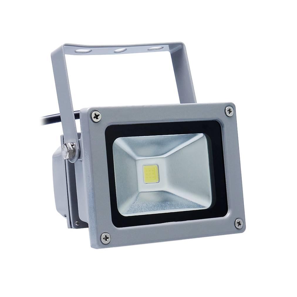 10Watt 12-24VDC LED Flood Light