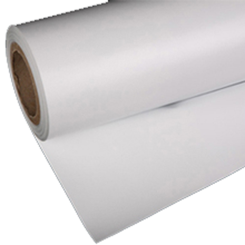 "Embossed Soft Ceiling Film PVC Printing Media 98.4""(2.5m)"