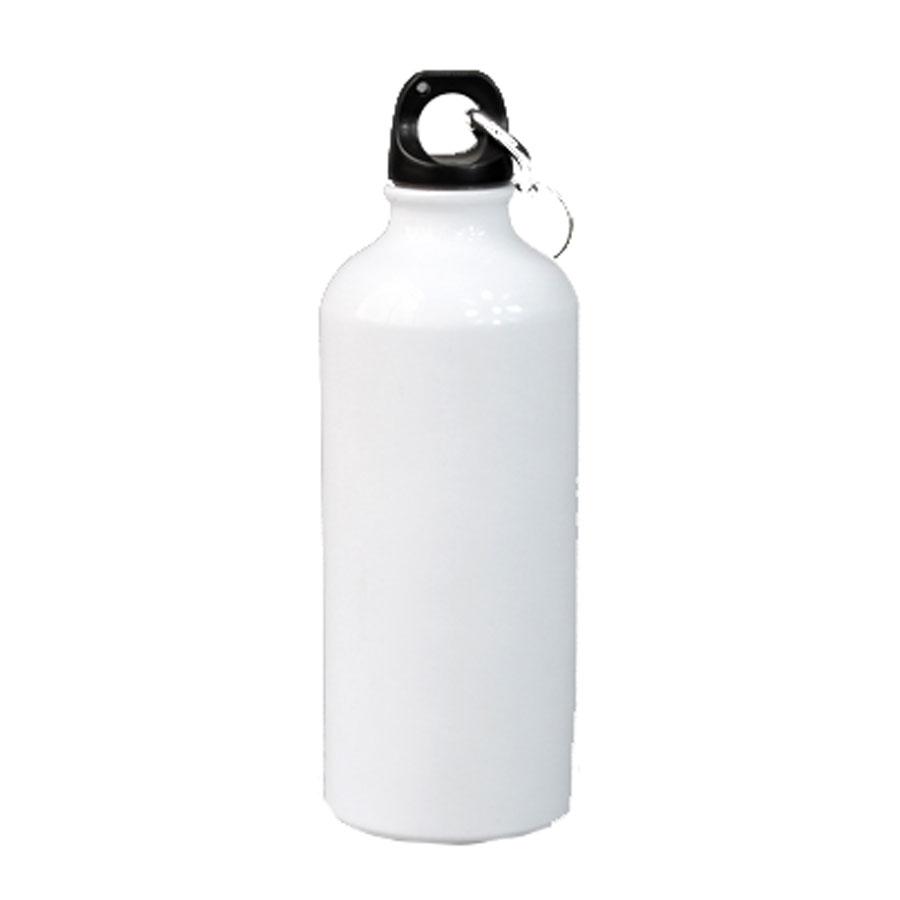 700ml Blank Aluminum Sports Bottle for Sublimation Printing