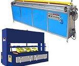 Acrylic Finishing Machine
