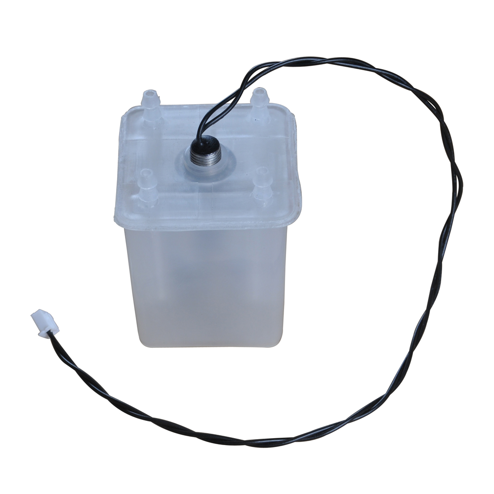 Subtank Empty Ink Box with Level Sensor for Infiniti Printer