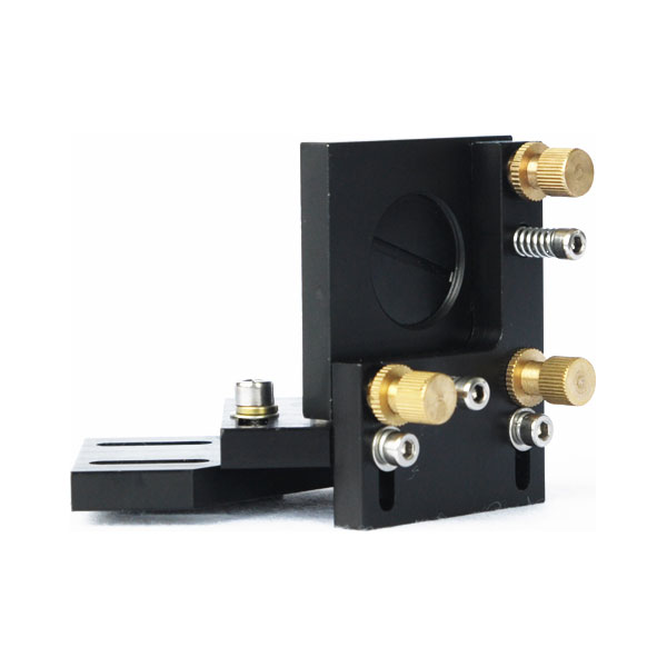 """CO2 Laser Second Mirror Mounts for Installing Dia 25mm / 1"""" Mirror"""