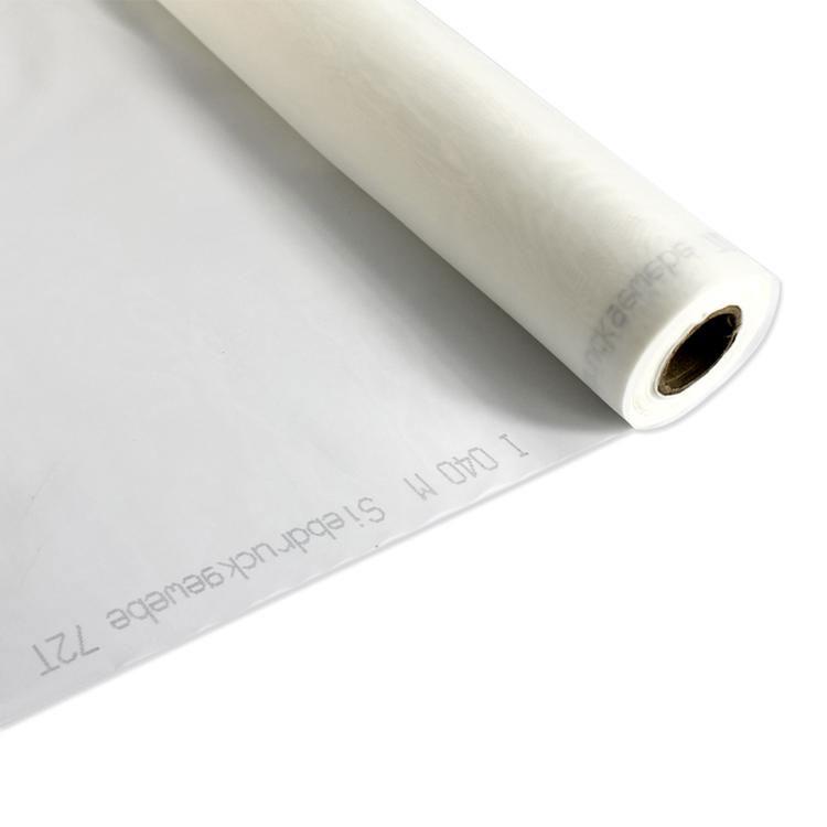 "1 Yard - Silk Screen Printing Mesh Fabric 110 43T / 110 - 36"" L"