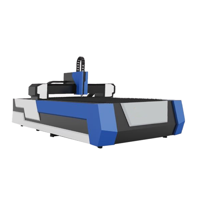 2000x6000mm Heavy Duty Fiber Laser Cutting Machine