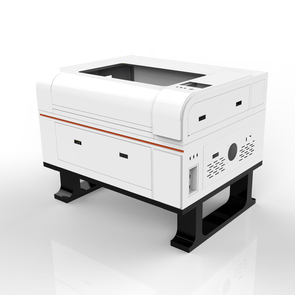 High Quality 700mm × 500mm 100W CO2 Laser Engraver and Cutter Machines