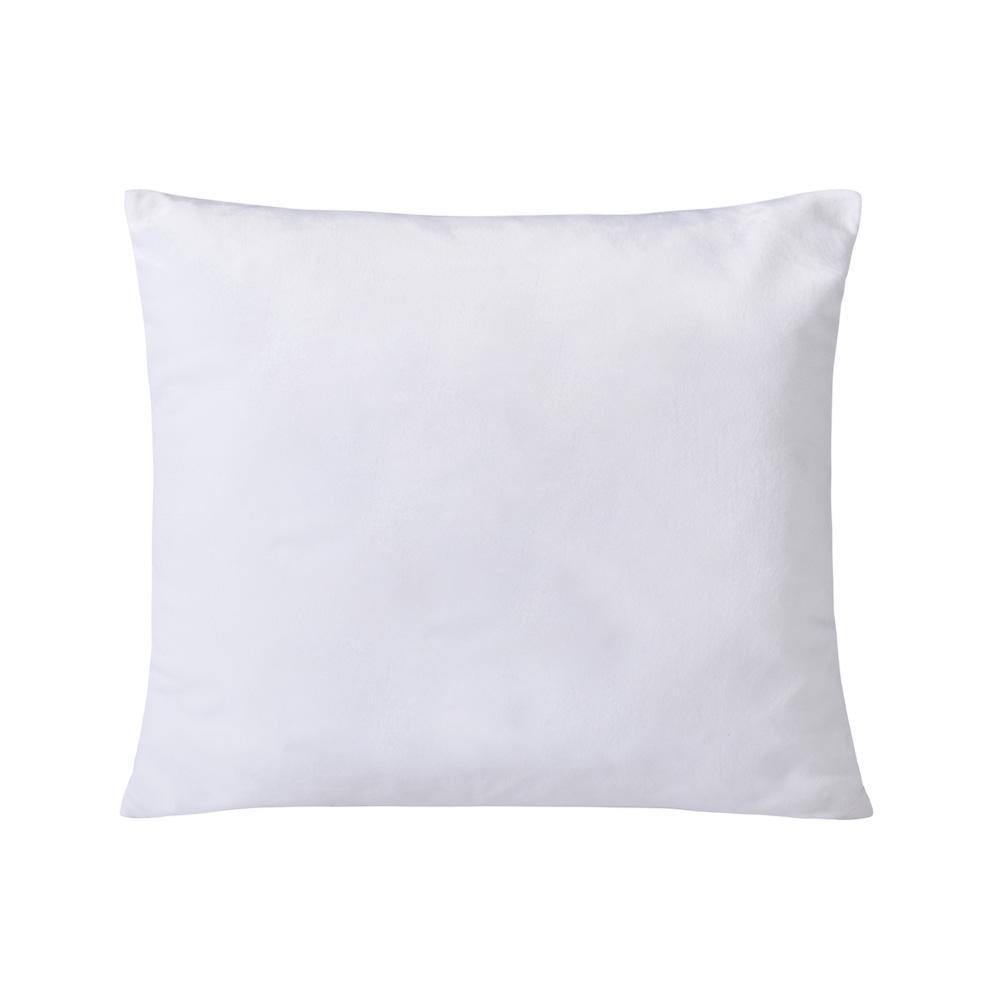 "50 PCS 15.75/""x15.75/"" Sublimation Blank Linen Pocket Pillow Case Cushion Cover"