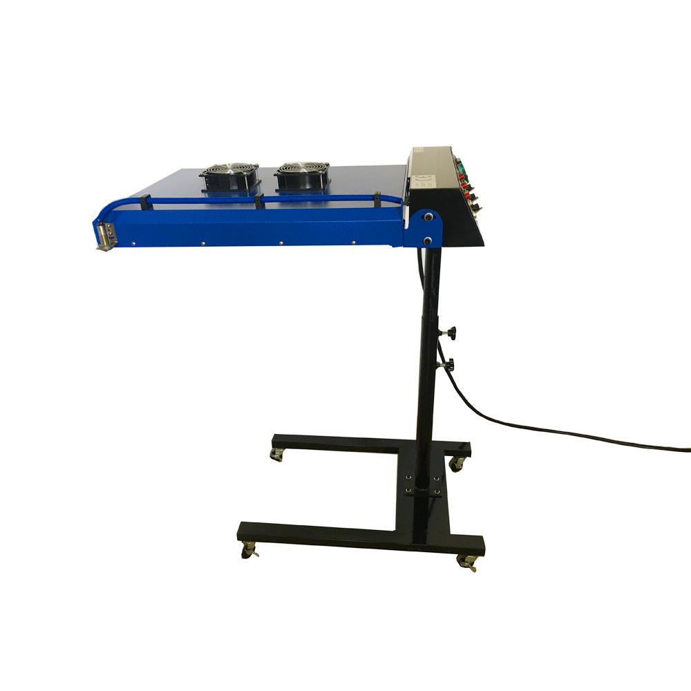 "Qomolangma 20"" x 24"" Automatic IR Flash Dryer with Sensor (220V)"