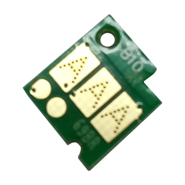 Generic One-time Chip for Brother III LC3719 Series Cartridge(for ME),BK