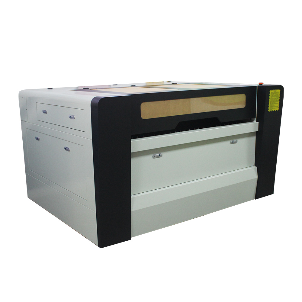 """US Stock, 51"""" x 35"""" 130W CO2 Laser Cutter with Auto - focus Function, FDA Certificate"""
