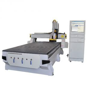 "59"" x 118"" (1500mm x 3000mm) Woodworking CNC Router  with 6KW Spindle"