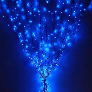 (1.5M,300)LED Curtain Light