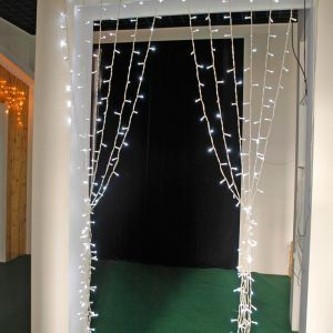 (1.5M,456)LED curtain light
