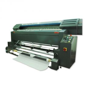 1850mm Direct Dye Sublimation Heater