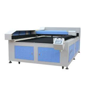 "51"" x 71"" (1300mm x 1800mm) GSI Laser Metal and Nonmetal Cutter Machine"