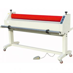 "67"" Simple Electric Wide Format Cold Laminating Machine"