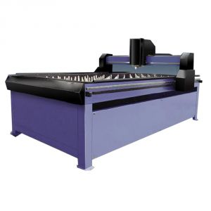 "63"" x 118"" (1600mm x 3000mm) Metal Flame Plasma CNC Cutter"
