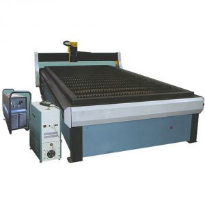"79"" x 118"" (2000mm x 3000mm) Metal Flame Plasma CNC Cutter"