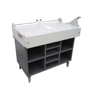 980*466mm Hard Cover Maker (Literature Table & Electric Edge Folding)